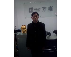 郑州北大青鸟翔天信鸽T307班的张文峰就业感想