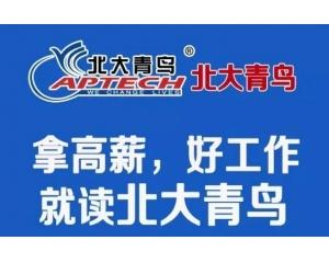 河南郑州北大青鸟2021年招生简章,2021年招生报名开始啦!