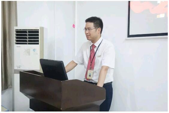 郑州北大青鸟翔天信鸽就业先锋团二期强势开营