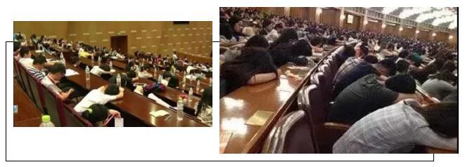 郑州北大青鸟的课堂是什么样的呢